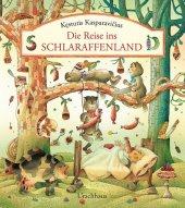 Die Reise ins Schlaraffenland Cover