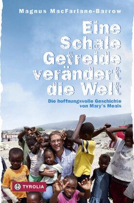 Cover des Mediums: Eine Schale Getreide verändert die Welt