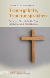 Trauergebete, Traueransprachen Cover