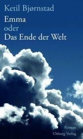 Emma oder Das Ende der Welt Cover