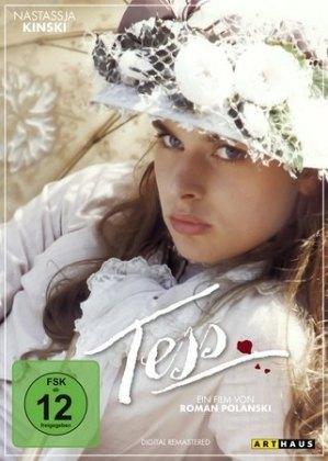 Tess, 1 DVD