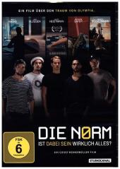 Die Norm - Ist dabei sein wirklich alles?, 1 DVD Cover