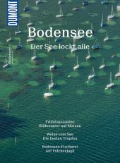 DuMont Bildatlas Bodensee Cover