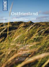 DuMont BILDATLAS Ostfriesland Cover