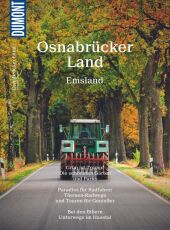 DuMont BILDATLAS Osnabrücker Land