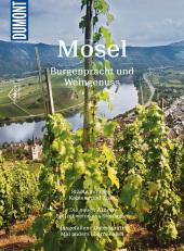 DuMont Bildatlas Mosel Cover