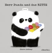 Herr Panda und das Bitte