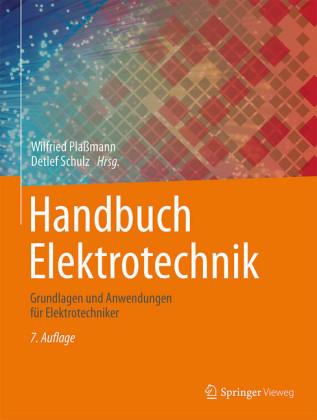 Handbuch Elektrotechnik