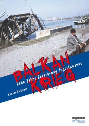 Balkankrieg