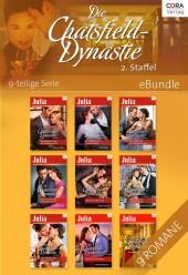 Die Chatsfield-Dynastie - 2. Staffel: Ein aufregendes Spiel um Macht, Leidenschaft und Vergnügen