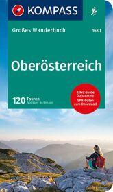 KV WB 1630 Oberösterreich Cover