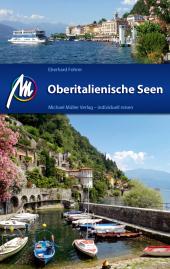 Oberitalienische Seen Cover