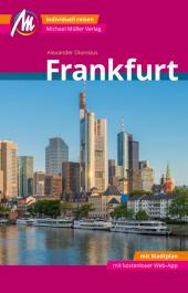 MM-City Reiseführer Frankfurt