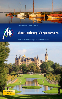 Mecklenburg-Vorpommern, m. 1 Karte
