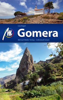 Gomera Reiseführer