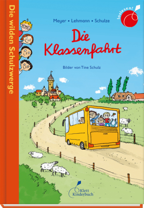 Die wilden Schulzwerge - Die Klassenfahrt