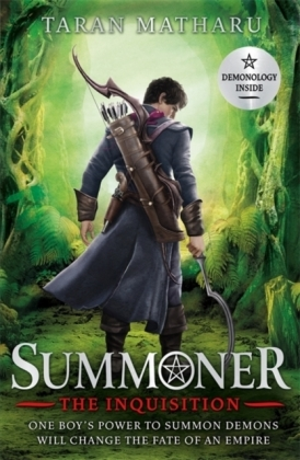 Summoner - The Inquisition