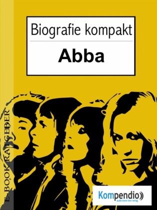 ABBA Biografie kompakt