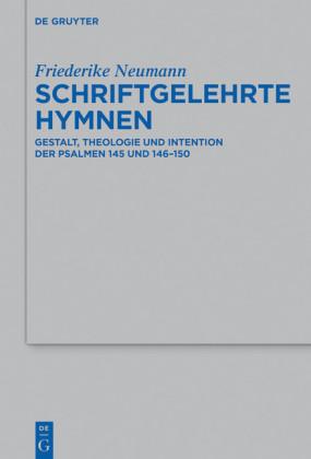 Schriftgelehrte Hymnen