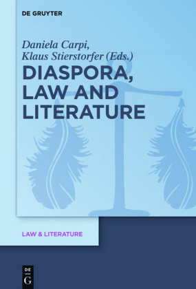 Diaspora, Law and Literature