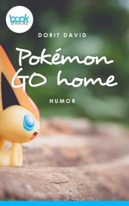 Pokémon go home