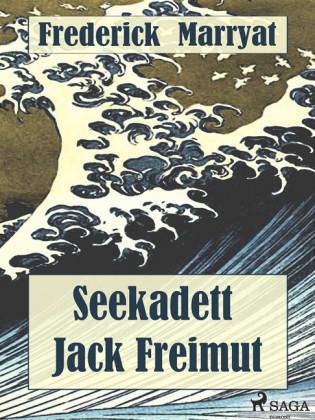 Seekadett Jack Freimut