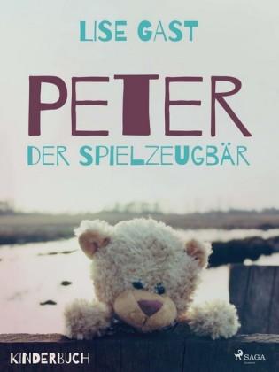 Peter der Spielzeugbär