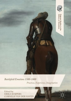 Battlefield Emotions 1500-1800