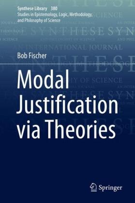 Modal Justification via Theories