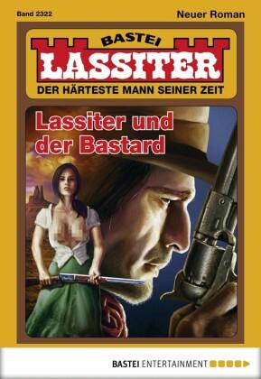 Lassiter - Folge 2322