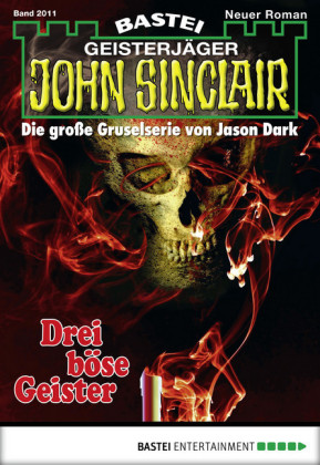 John Sinclair - Folge 2011