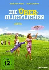 Die Überglücklichen, 1 DVD Cover
