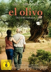 El Olivo, 1 DVD Cover