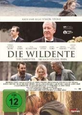 Die Wildente, 1 DVD (englische OmU) Cover
