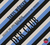 Der Club, 5 Audio-CDs Cover