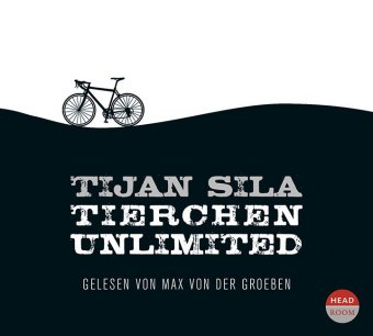 Tierchen Unlimited, 5 Audio-CDs