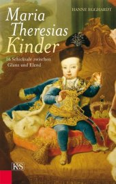 Maria Theresias Kinder Cover