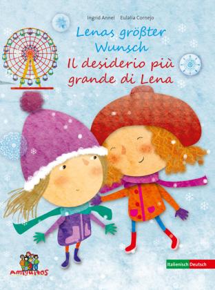 Lenas größter Wunsch / Il desiderio più grande di Lena