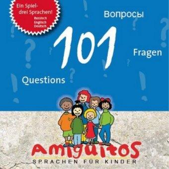 101 Fragen / 101 questions (Spiel)
