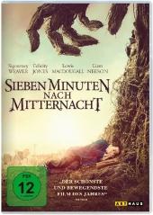 Sieben Minuten nach Mitternacht, 1 DVD