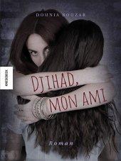 Djihad, mon ami Cover