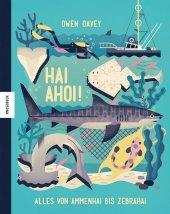 Hai Ahoi! Cover