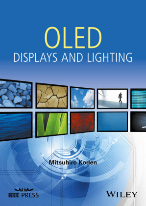 OLED Displays and Lighting