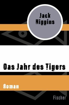 Das Jahr des Tigers