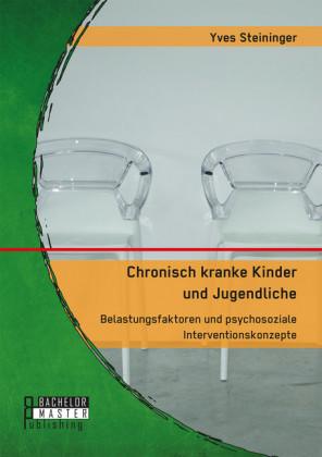 Chronisch kranke Kinder und Jugendliche