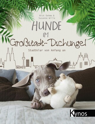 Hunde im Großstadt-Dschungel