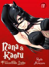 Nana & Kaoru, Band 17