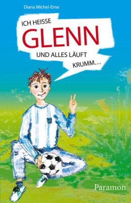 Ich heisse Glenn und alles läuft krumm