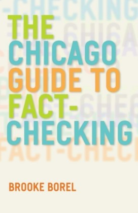 Chicago Guide to Fact-Checking