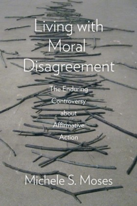 Living with Moral Disagreement